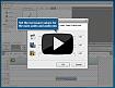 Comment superposer une piste audio sur votre vidéo ? Cliquez ici pour regarder
