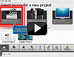 How to start working with AVS Video Editor? Click here to watch