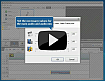How to overlay audio over your video? Click here to watch